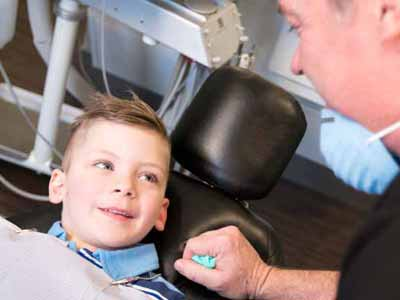 Dentistry For Kids In Oshawa & Durham Region