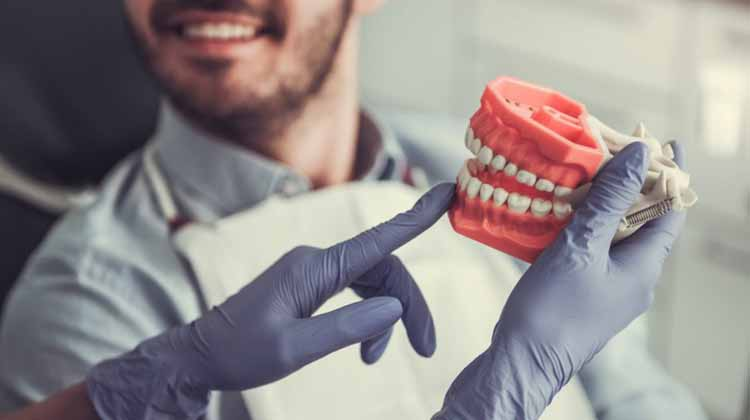 Denture Reline Oshawa Dentists