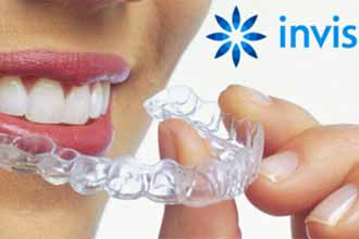 Invisalign Cosmetic Dentistry Services