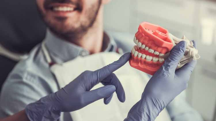 Partials Dentures Oshawa Dentists