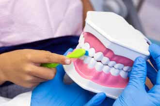 Preventative Dentistry Services