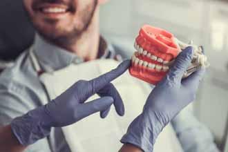 General Dentistry Services Denture Reline