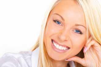 Preventative Dentistry Services Fluoride Treatments