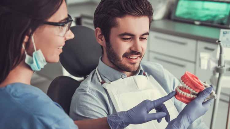 Tooth Extractions Oshawa Dentists